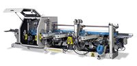 UNIVERSAL – Edge Shaping Machine